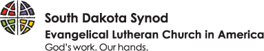 South Dakota Synod logo