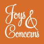 Joys & Concerns Featured Image