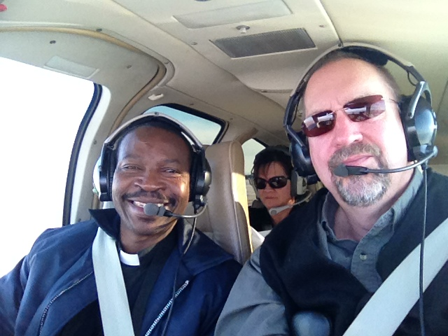 Copilot with Bishop