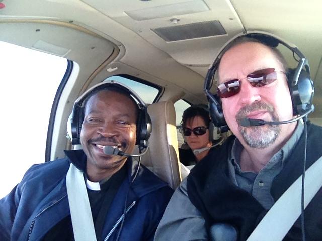 Copilot with Bishop