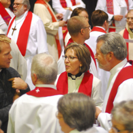 Weekly Synod News